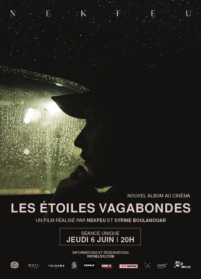 Les Etoiles Vagabondes: Nouvel Album Au Cinéma FRENCH WEBRIP 2019