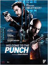 Welcome to the Punch FRENCH DVDRIP 2013