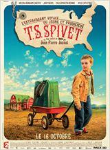 L'Extravagant voyage du jeune et ... FRENCH DVDRIP 2014