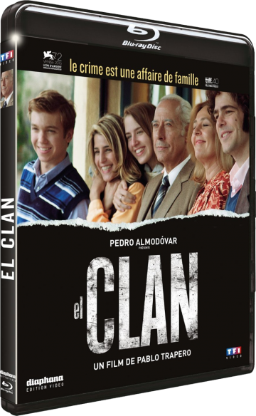 El Clan FRENCH BluRay 720p 2016