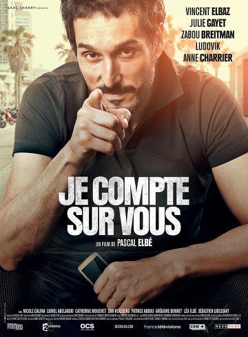 Je compte sur vous FRENCH DVDRIP x264 2015