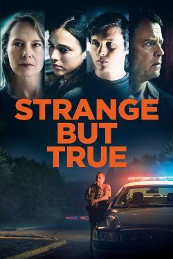 Strange But True FRENCH DVDRIP 2020