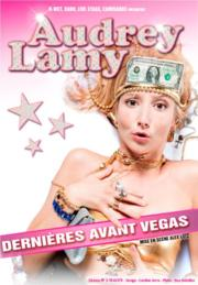Audrey Lamy - Dernières avant Vegas FRENCH DVDRIP 2012