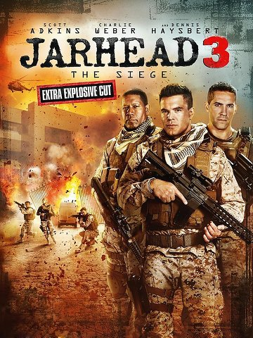 Jarhead 3: The Siege FRENCH DVDRIP 2016