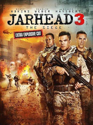 Jarhead 3: The Siege FRENCH DVDRIP 2016