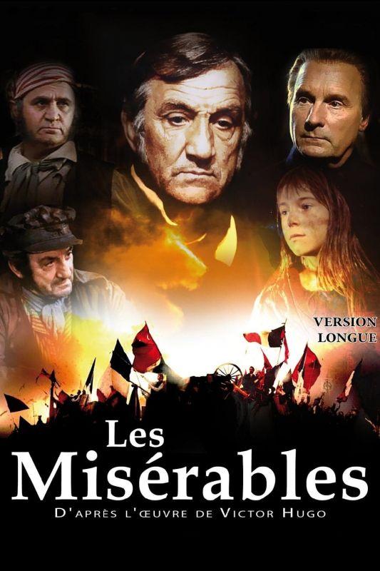 Les Misérables FRENCH HDLight 1080p 1982