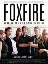 Foxfire, confessions d'un gang de filles FRENCH DVDRIP 2013