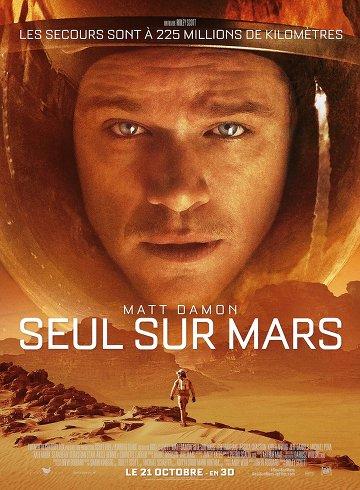 Seul sur Mars FRENCH DVDRIP x264 2015