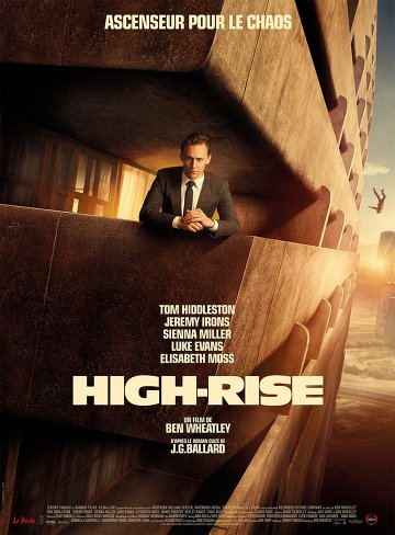 High-Rise FRENCH DVDRIP x264 2016