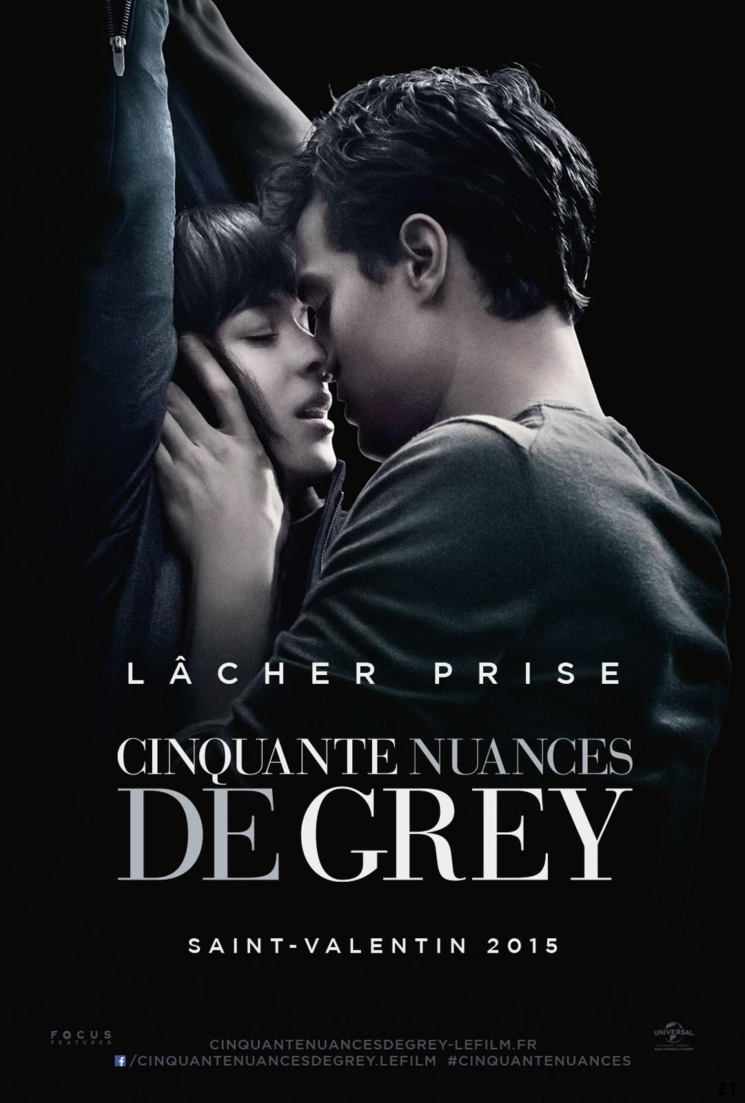 Cinquante Nuances de Grey FRENCH BluRay 1080p 2015