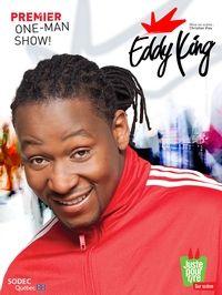 Eddy King FRENCH DVDRIP 2012