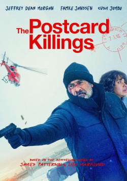 The Postcard Killings FRENCH DVDRIP 2020