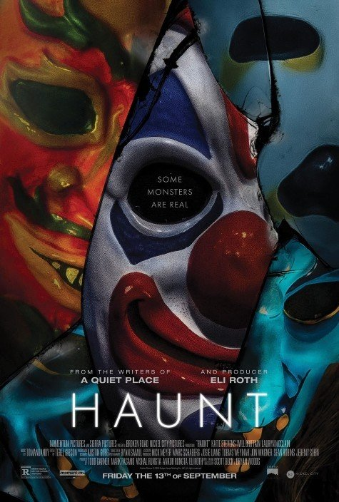 Haunt FRENCH WEBRIP 1080p 2019