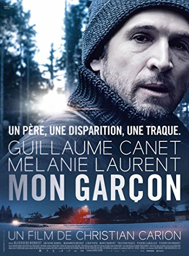 Mon Garçon FRENCH BluRay 720p 2018