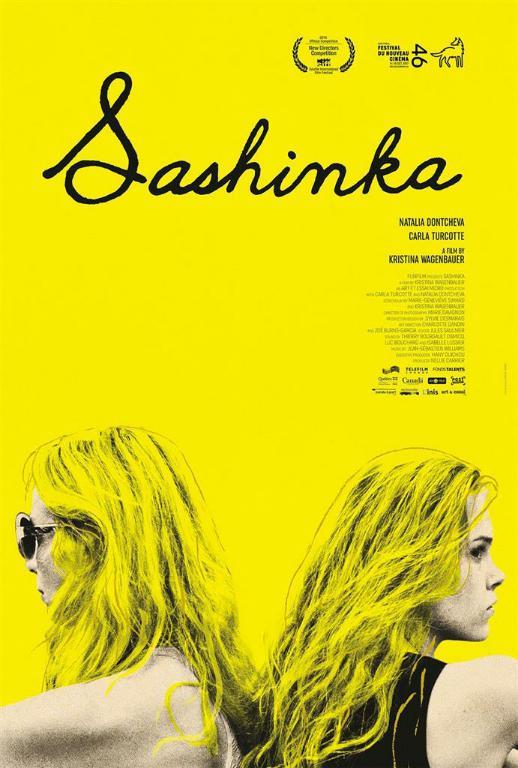 Sashinka FRENCH WEBRIP 2019