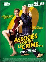 Associés contre le crime... FRENCH DVDRIP 1CD 2012
