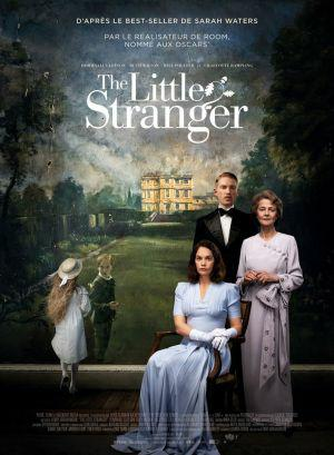 The Little Stranger TRUEFRENCH DVDRIP 2019