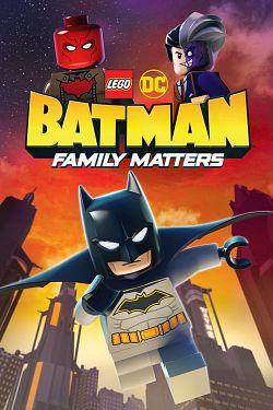 LEGO DC: Batman - Family Matters FRENCH WEBRIP 720p 2019