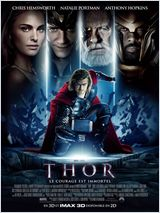 Thor 1CD FRENCH DVDRIP 2011