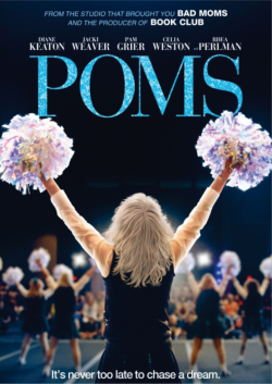 Pom-pom Ladies FRENCH BluRay 1080p 2019
