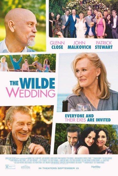 The Wilde Wedding FRENCH DVDRIP 2017