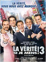 La Vérité si je mens ! 3 FRENCH DVDRIP 2012