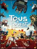 Tous à l'Ouest : une aventure de Lucky Luke Dvdrip French 2007