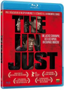 The Unjust FRENCH DVDRIP 2012