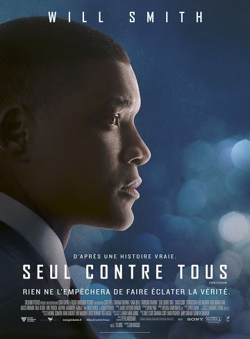 Seul contre tous (Concussion) FRENCH DVDRIP 2016