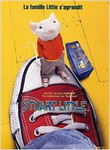 Stuart Little FRENCH DVDRIP 2000