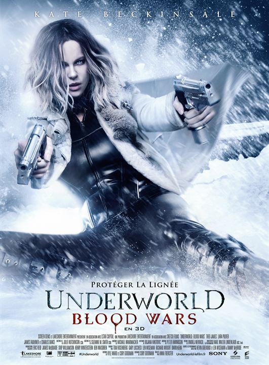 Underworld - Blood Wars VOSTFR WEBRIP 1080p 2017