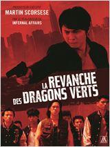 La Revanche des Dragons verts FRENCH DVDRIP 2015
