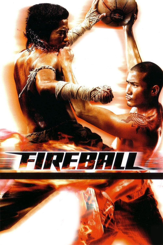 Fireball FRENCH HDLight 1080p 2009