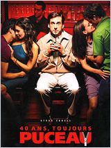 40 ans, toujours puceau FRENCH DVDRIP 2005