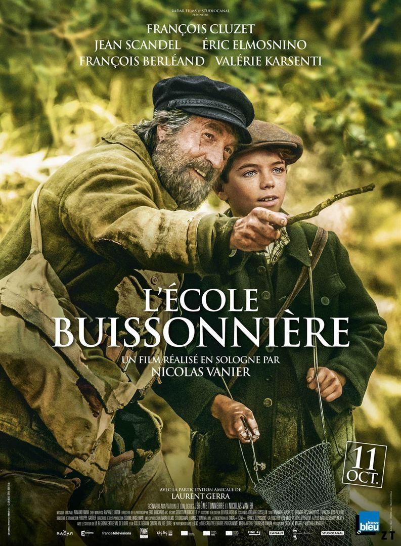 L'Ecole buissonnière FRENCH DVDRIP 2018