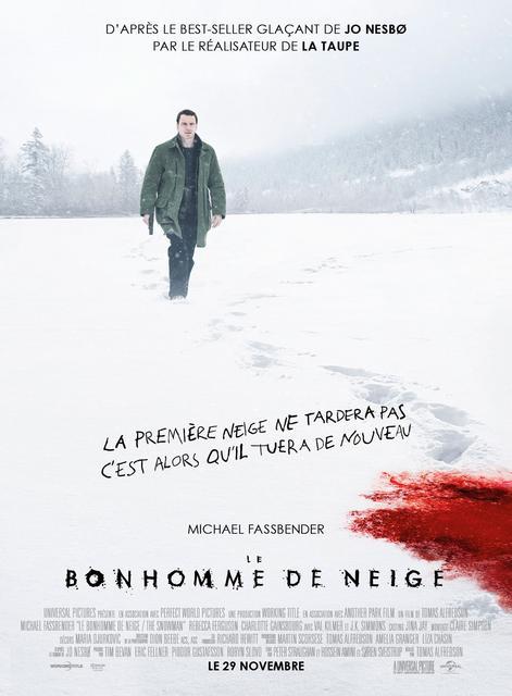 Le Bonhomme de neige FRENCH DVDRIP 2017