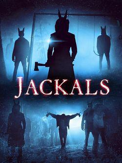 Jackals FRENCH BluRay 720p 2018