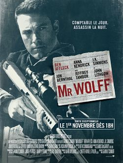 Mr Wolff FRENCH DVDRIP x264 2016