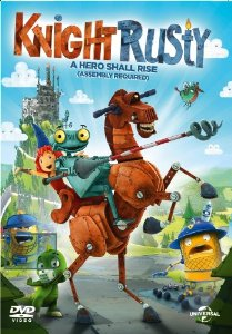 Knight Rusty FRENCH DVDRIP 2014