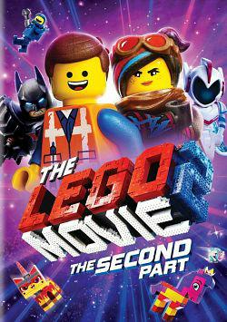 La Grande Aventure Lego 2 FRENCH BluRay 720p 2019
