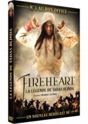 Fireheart, la légende de Tadas Blinda FRENCH DVDRIP 2012