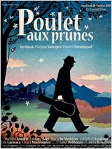 Poulet aux prunes FRENCH DVDRIP 2011