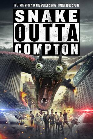 Snake Outta Compton FRENCH WEBRIP 2018