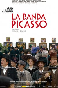 La Banda Picasso FRENCH DVDRIP 2013