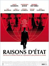 Raisons d'Etat FRENCH DVDRIP 2007