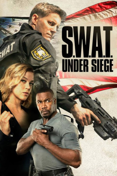 S.W.A.T.: Under Siege FRENCH BluRay 720p 2017