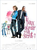 Tu peux garder un secret DVDRIP FRENCH 2008