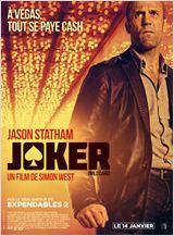 Joker (Wild Card) FRENCH BluRay 720p 2015