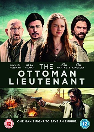 The Ottoman Lieutenant FRENCH DVDRIP 2017