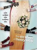 The Six Wives of Henry Lefay FRENCH DVDRIP 2009